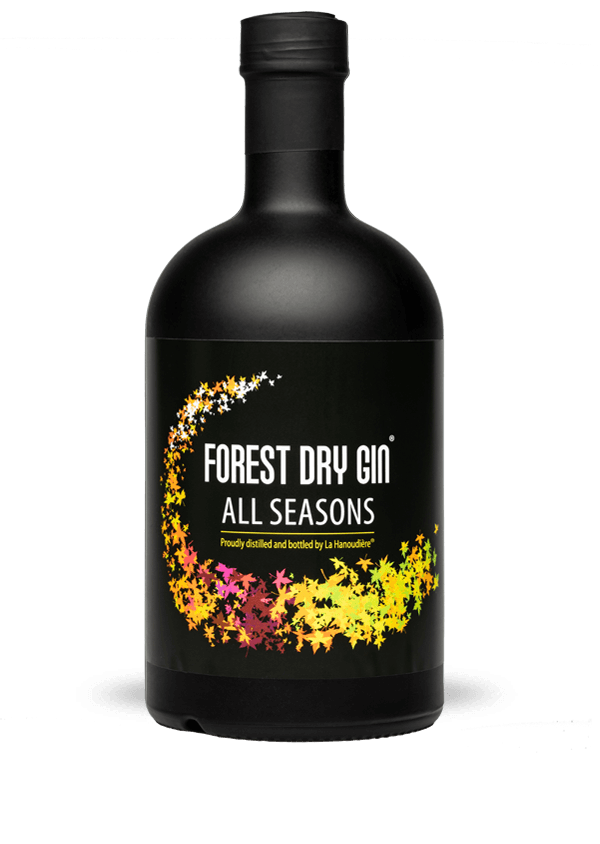 Forest Dry Gin All Seasons