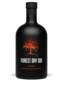 Forest Gin Winter