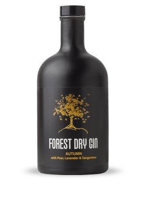 Forest Gin Autumn