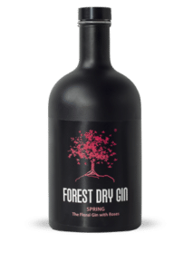 Forest Gin Spring