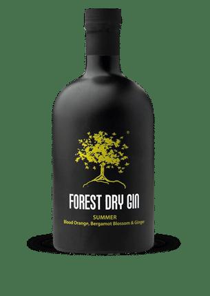 Forest Gin Summer