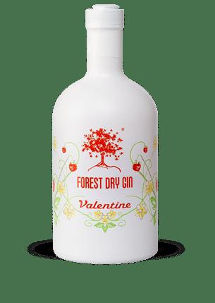 Forest Dry Gin Valentine