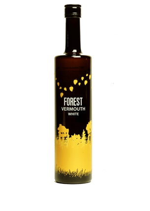 Forest Vermouth White